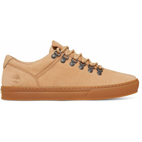 Timberland Adventure 2.0 Cupsole Alpine Oxford Shoes Men Light Brown Nubuck